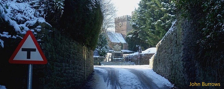 Shirenewton Community Council